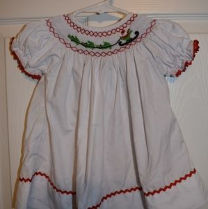 Other - 3m NOLA Smocked dress